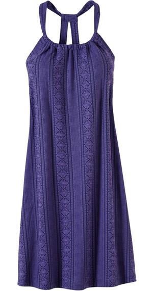 Prana W's Quinn Dress Indigo Lace